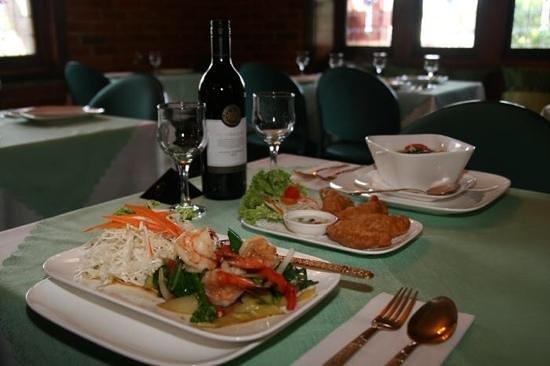 Lime Thai Restaurant Dubbo