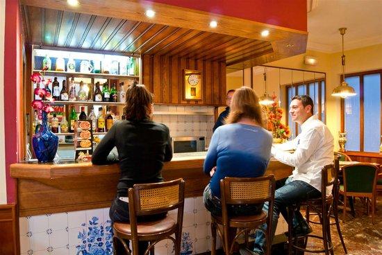 Hotel Los Angeles: Bar