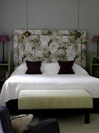 Gregans Castle Hotel: Junior Suite