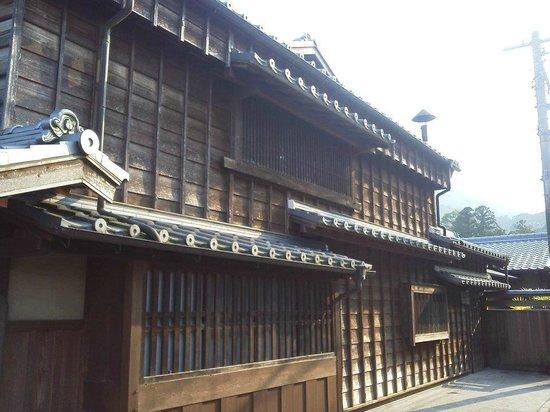 伊勢神宮 内宮 - Picture of Ise Shrine (Ise Jingu), Ise - TripAdvisor