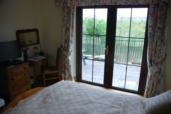 Carbery Cottage Guest Lodge: Seefin Suite