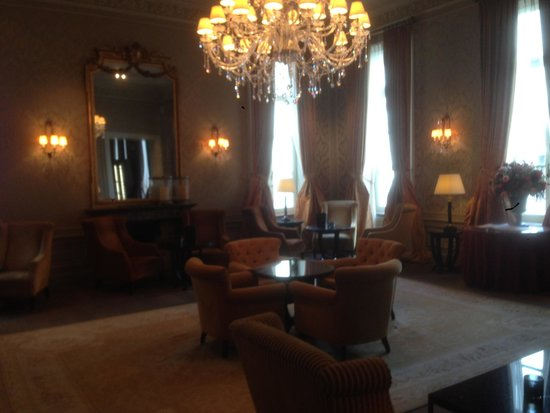 Grand Hotel Casselbergh Bruges : Бар