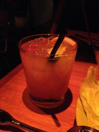 Hula's Island Grill : à base de whisky