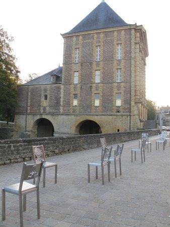 Chambres d 39 hotes du petit bois updated 2017 b b reviews price comparison charleville - Chambre hote charleville mezieres ...