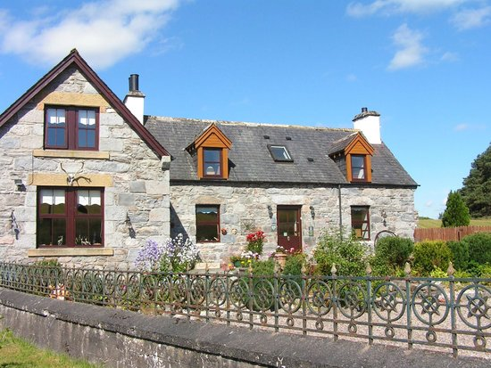 Beautiful Highly Recommended   Review Of Highland House Bu0026B, Lairg, Scotland    TripAdvisor