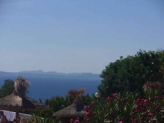 Sun Club Eldorado : pretty view