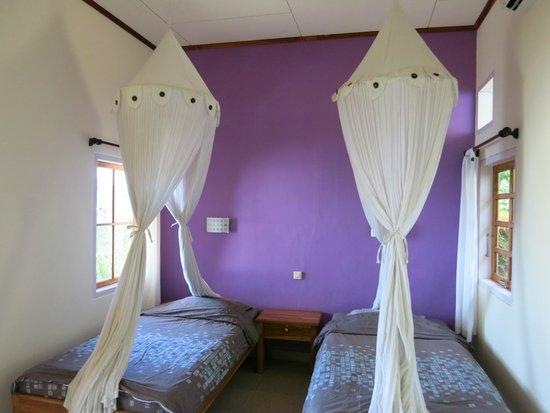 Golo Hilltop Hotel & Restaurant: The Room