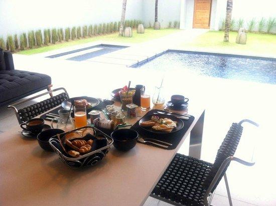One Eleven: El mejor Desayuno - The Best Breakfast ever