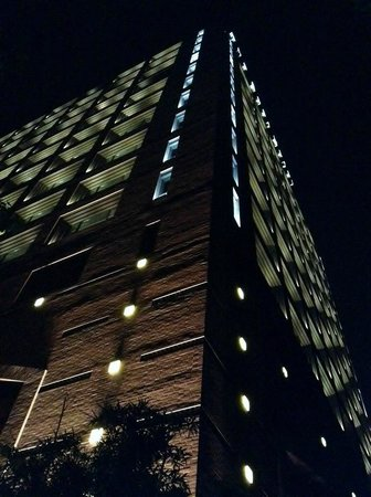 The East Hotel Hangzhou: The East Hotel