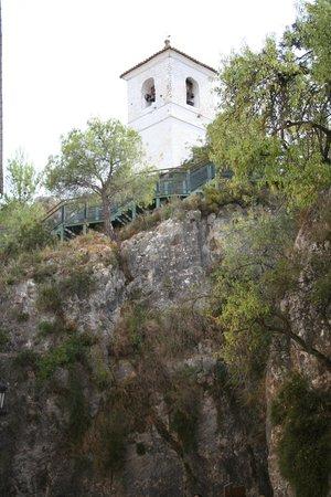 Valle del Guadalest: uitzicht