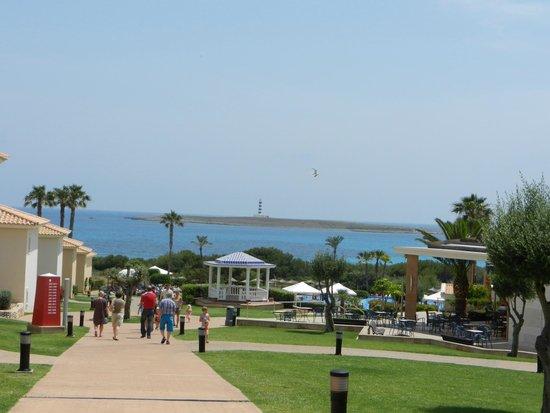 Insotel Punta Prima Resort: il mare!