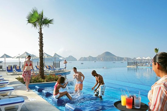 Hotel Riu Santa Fe Updated 2018 Prices Reviews Photos Cabo San Lucas Los Cabos All Inclusive Resort Tripadvisor