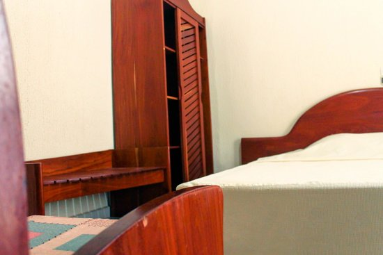 Hotel Residence les Cocotiers : Chambre