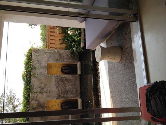 Veranda Resort and Spa Hua Hin Cha Am - MGallery Collection: Patio de la chambre 107
