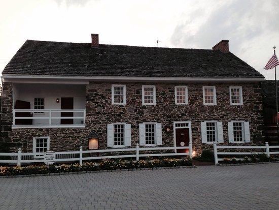 Dobbin House Tavern : Dobbin House