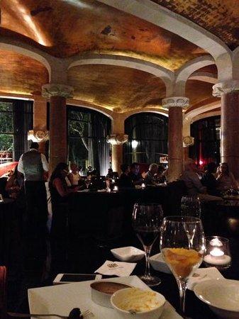 Casa Fuster Hotel : noche de jazz