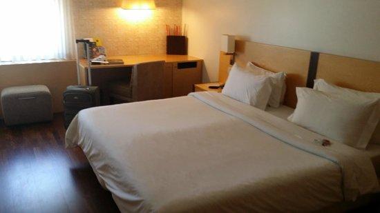 HF Fenix Urban : room