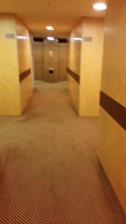 HF Fenix Urban: room