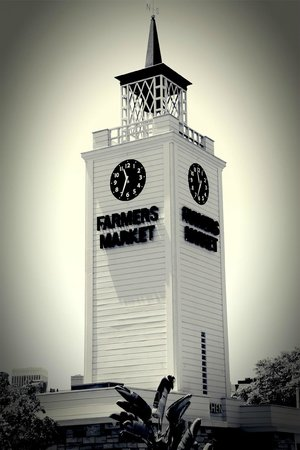 The Original Farmers Market: Tower