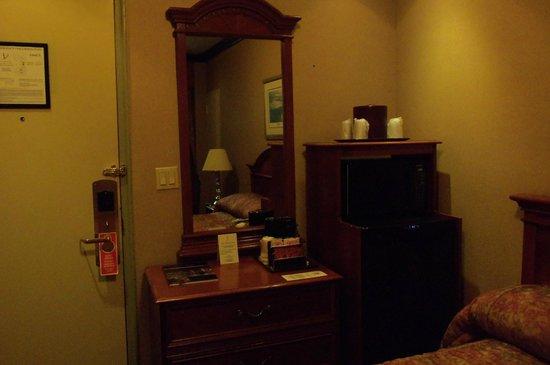 Hotel Newton : Room 311