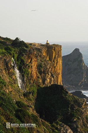 Rota Vicentina : Unique places to be one with nature