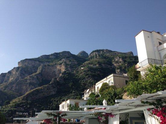 Trattoria San Gennaro: Fab praiano