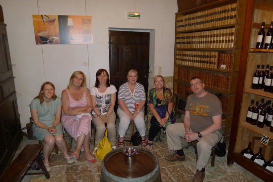 The Gascony French Cookery School : Armagnac Tasting