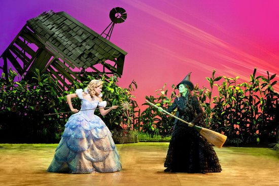 Wicked the Musical: Wicked 2