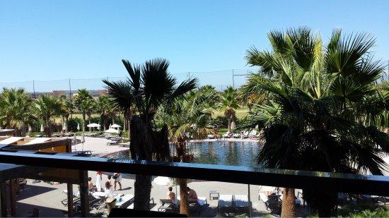 Salgados Palace : pool
