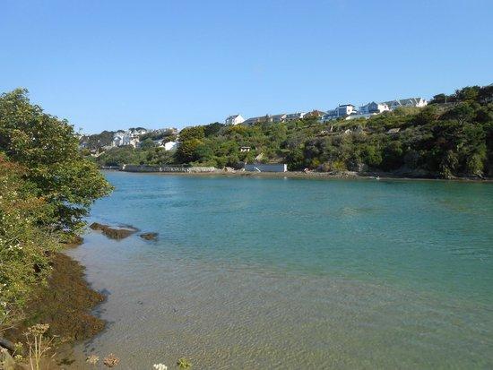 Parkdean - Crantock Beach Holiday Park: nice walks around the local area