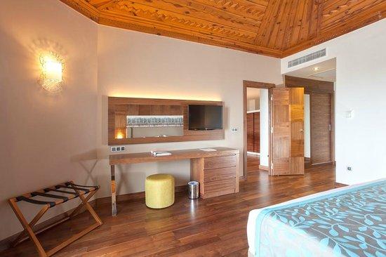 SENTIDO Letoonia Golf Resort : Suit Parents Room
