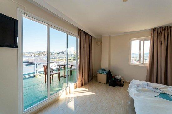 Hotel Delfin Mar: Room 502