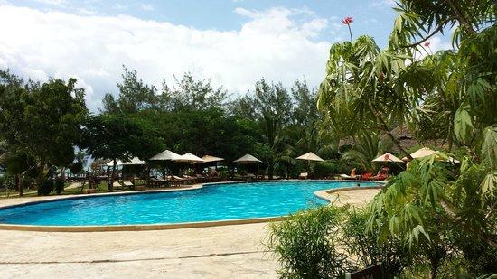 Spice Island Hotel Resort Zanzibar: Pool