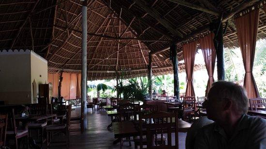 Spice Island Hotel Resort Zanzibar: Restaurant