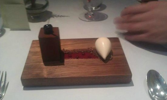 The Fat Duck: Fat Duck 8
