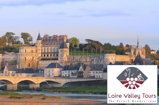 Loire Valley - Day Tours : Amboise