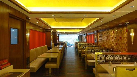 Hotel Swati : Suruchi Restaurant