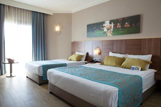 SENTIDO Letoonia Golf Resort : Standart Hotel Room