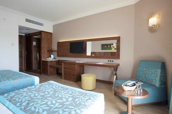 Letoonia Golf Resort : Standart Hotel Room