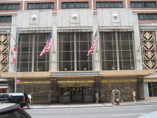 New York City Boutique Hotels | Central Manhattan