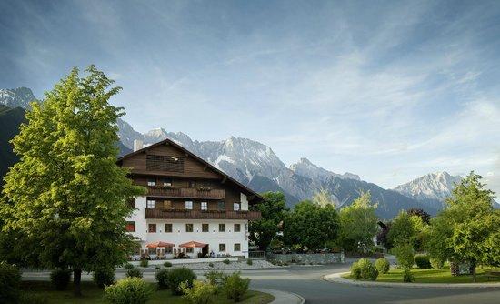 Photo of Familien-Landhotel Stern Obsteig