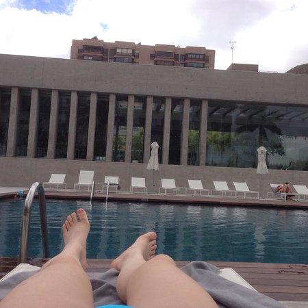 IBEROSTAR Grand Hotel Mencey: Басик