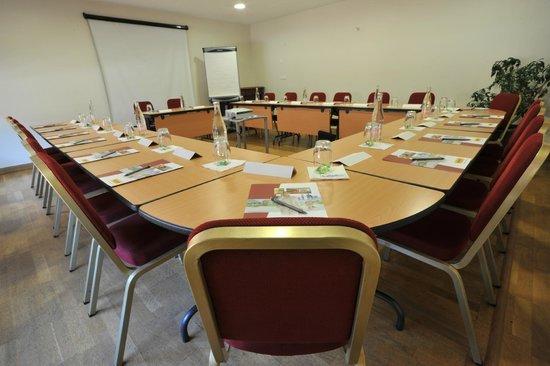 Hotel balladins Bordeaux Merignac: Salle séminaire