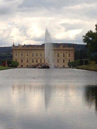 Chatsworth House: Iconic Chatsworth