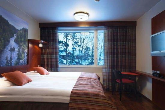 Cumulus Resort Rukahovi: Standard room new