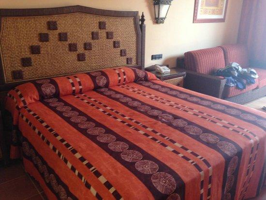 Hotel Riu Touareg : Room