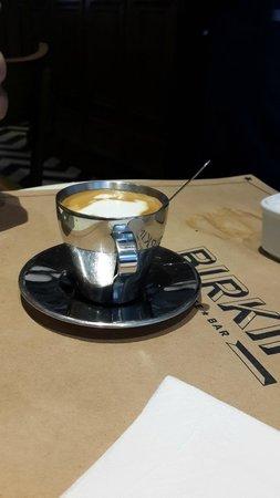 Birkin Coffe Bar