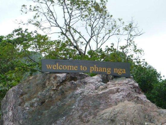 Simba Sea Trips: Phang Nga trip