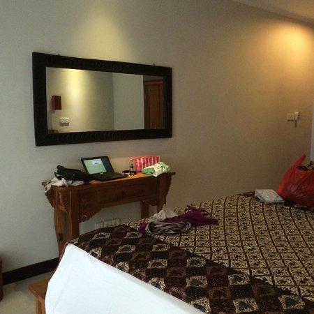 Sandat Bali: Room