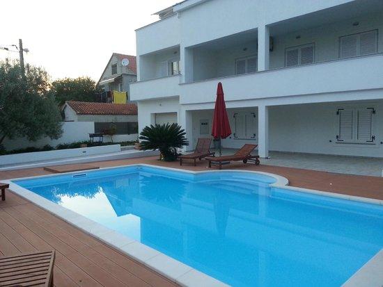 Apartments Villa Nodi